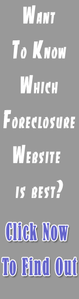 Best Foreclosure Website